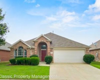 4637 Keith Dr, Fort Worth, TX 76244 3 Bedroom House