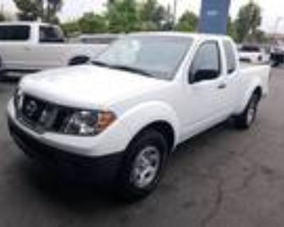 2016 Nissan Frontier 2WD King Cab S Auto