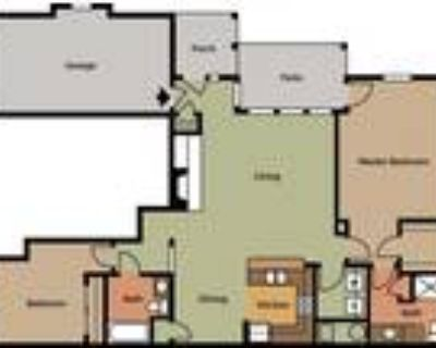 Jacobs Woods Apartments - Two Bedroom (B1)
