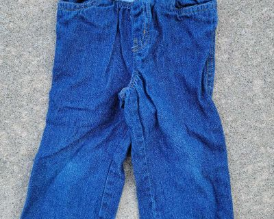 Jumping Beans Size 2T jeans