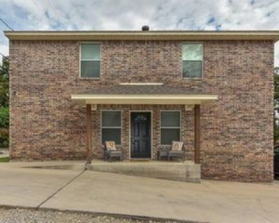 2534 S University Dr, Fort Worth, TX 76109 4 Bedroom House