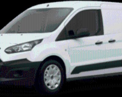 2016 Ford Transit Connect Van XL