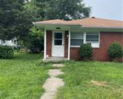 302 S Vine St, Indianapolis, IN 46241 2 Bedroom House