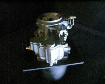 Stromberg Ww Carburetor Ford Industrial 1967-74, 292-302 V-8 Governor 2bbl Carb