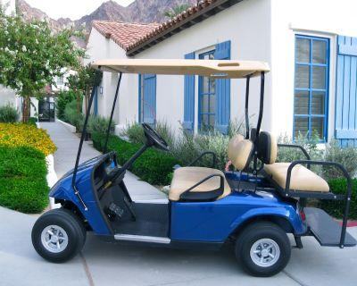 Gorgeous 3 Br/3 Ba Townhome-4 SEAT GOLF CART, Free WiFi - La Quinta