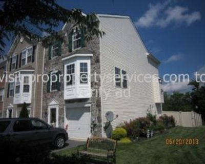 743 Monet Dr, Hagerstown, MD 21740 3 Bedroom House