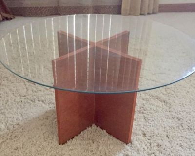New - Contemporary Coffee Table