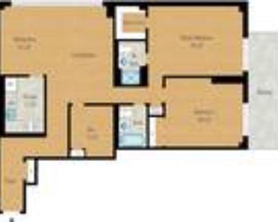 The Savoy - 2 Bedroom + Den