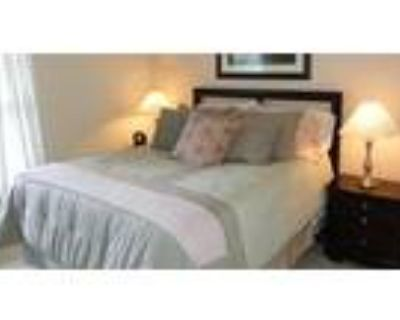 Peabody Apartments - Modern - Luxurious - Spacious
