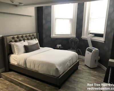 Furnished Efficiency Apartment With Kitchenette...