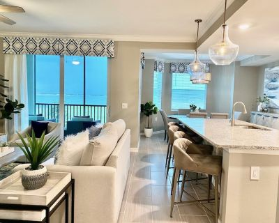 Gorgeous 2nd floor condo - Charlotte County