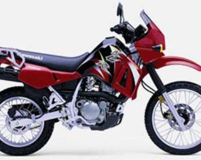 2004 Kawasaki KLR650 Dual Purpose Berkeley Springs, WV
