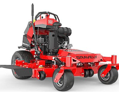 2020 Gravely USA Pro-Stance FL 60 in. Kawasaki FX730V 23.5 hp Stand-On Mowers Columbia City, IN