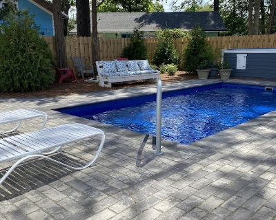 NEWLY LISTED, character, charm & fully renovated, pet friendly. - Rehoboth by the Sea