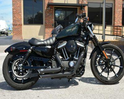 2018 Harley-Davidson Iron 883 Cruiser Clearwater, FL