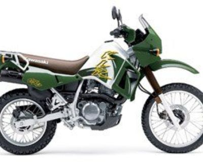 2002 Kawasaki KLR650 Dual Purpose Eden Prairie, MN
