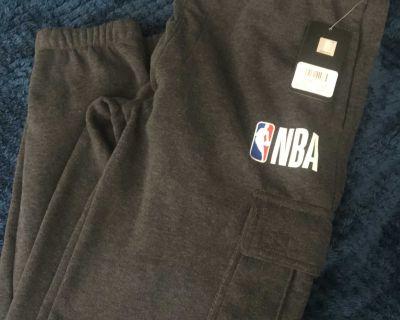 NBA Jogger Sweatpants