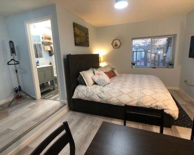 Charming Cozy Centralize Studio - Shoreview