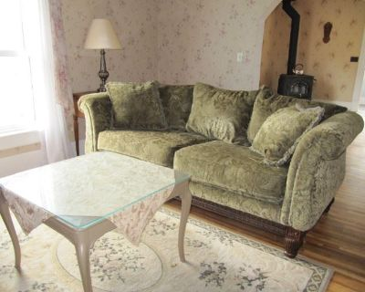 HUGE Estate Sale, House, Guest House and Barn FULL