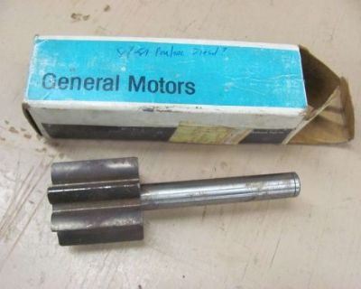 Nos 76 77 78 79 64-82 Olds Cadillac Buick Oil Pump Shaft Gm 22511730 67 68 69