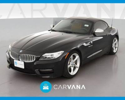 2014 BMW Z4 35is
