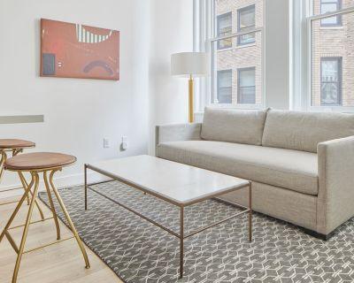 Sonder | The Witherspoon | One-Bedroom Apartment w/ Den - Gayborhood