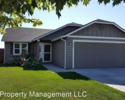 6101 Cashmere Ln, Pasco, WA 99301 3 Bedroom House