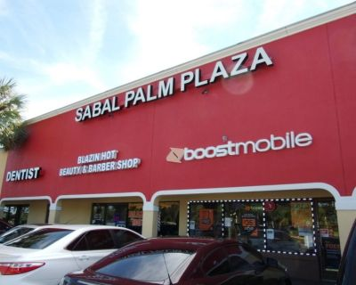 For Lease Retail Space 1,150 SF