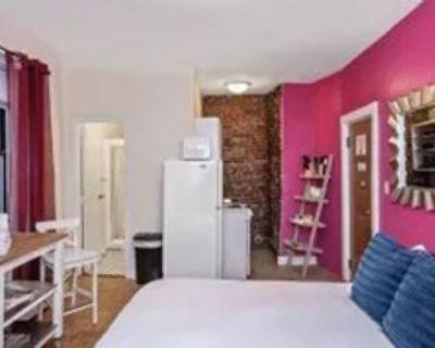 40 Anderson Street, Boston, MA 02114 Studio Apartment