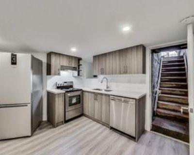 1005 Bloor Street West #Basement -, Toronto, ON M6H 1M1 Studio Apartment