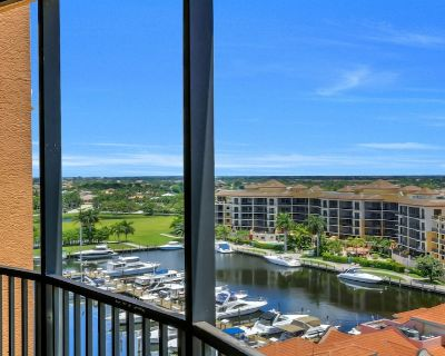 Waterfront! Live outdoor music & drinks, restaurants, shops, fishing & boating! - Cape Harbour