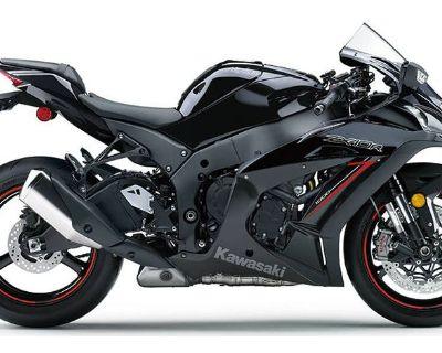2020 Kawasaki Ninja ZX-10R ABS Supersport Laurel, MS