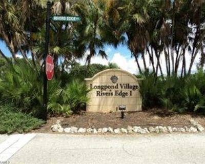 14979 Rivers Edge Ct #124, Fort Myers, FL 33908 3 Bedroom Condo