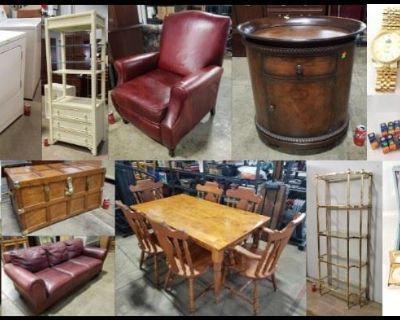 MacCaulay, Burton & Others Online Auction