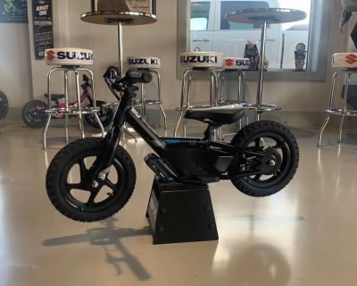 2020 STACYC Inc. 12EDRIVE CYCLE Play Bikes Valdosta, GA