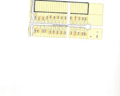 Multi-Family Lots for sale