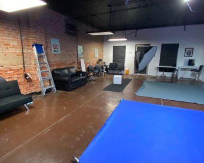 Boutique Photo Studio Space, Kansas City, KS