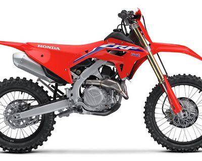 2021 Honda CRF450RX Motorcycle Off Road Albuquerque, NM