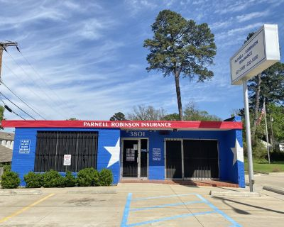 Office Building For Sale 3801 Southern Ave.