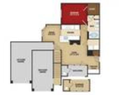 Lincoln at Fair Oaks - One Bedroom B