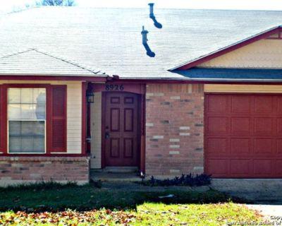 8926 Golden Brook - Home For Rent 2/1/1 in San Antonio, TX 78250