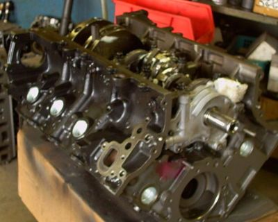 Engine Parts - Cars And Trucks - Import And Domestic 8303462568