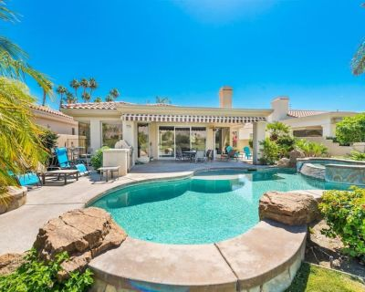 Ultimate West facing with Heated Salt Water Pool!! - La Quinta