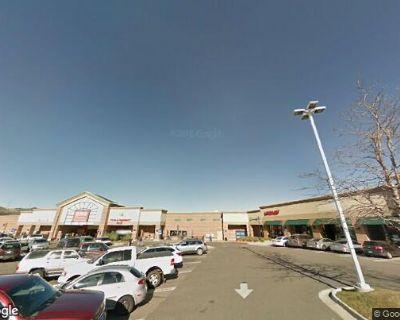 End Cap Retail Space