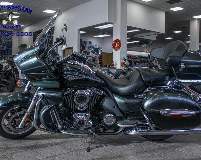 2021 Kawasaki Vulcan 1700 Voyager ABS Touring Hickory, NC