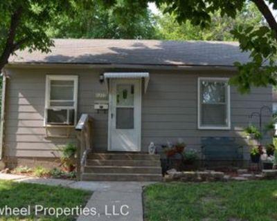 1215 Grant Ave, Clay Center, KS 67432 2 Bedroom House