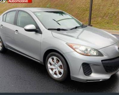 2012 Mazda Mazda3 i Sport