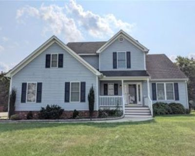 6500 Shannon County Dr, Chesterfield, VA 23832 3 Bedroom House