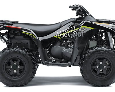 2022 Kawasaki Brute Force 750 4x4i EPS ATV Sport Utility Asheville, NC