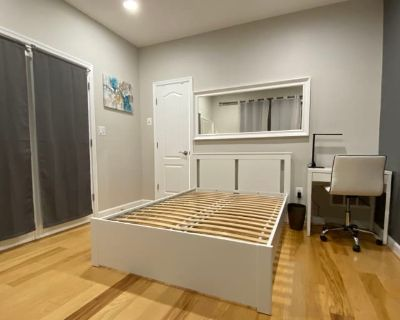 Private room with ensuite - Silver Spring , MD 20902